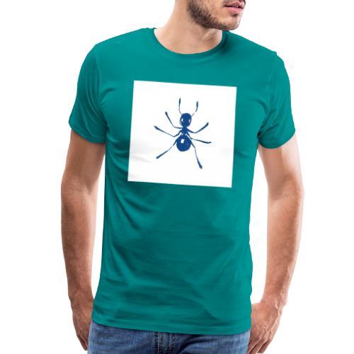 Rock strok - Men's Premium T-Shirt