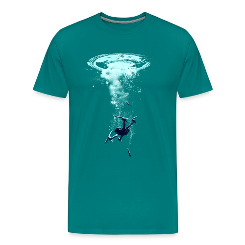 Sunk - Men's Premium T-Shirt