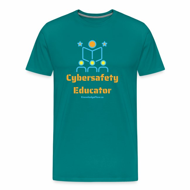 Cybersafety Educator