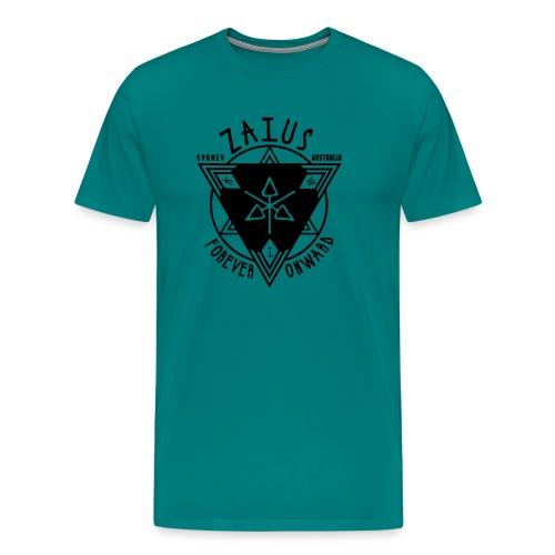Detective V3 - Men's Premium T-Shirt