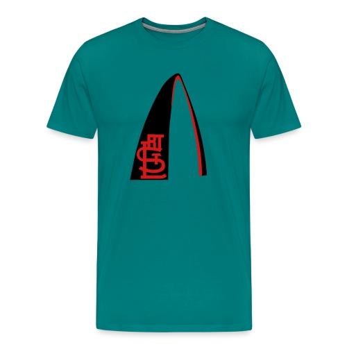 RTSTL_t-shirt (1) - Men's Premium T-Shirt