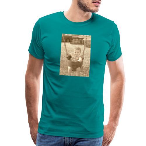really - Men's Premium T-Shirt
