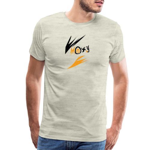 Moxy - Men's Premium T-Shirt