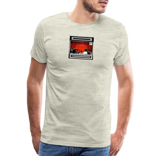 The Truck Hudson Show Album - Men's Premium T-Shirt