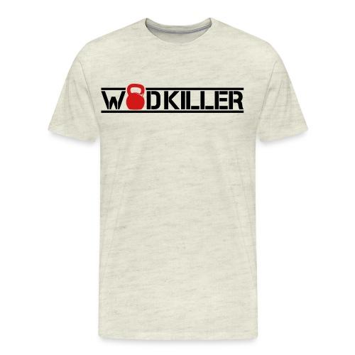WOD - Men's Premium T-Shirt