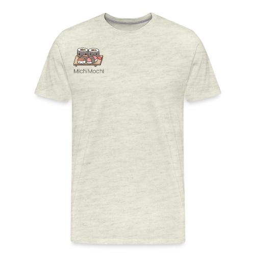 Sushi Cuisine - Men's Premium T-Shirt