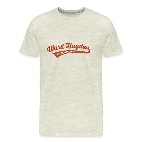 Ward Hayden & The Outliers - Women's T-Shirt - Men's Premium T-Shirt