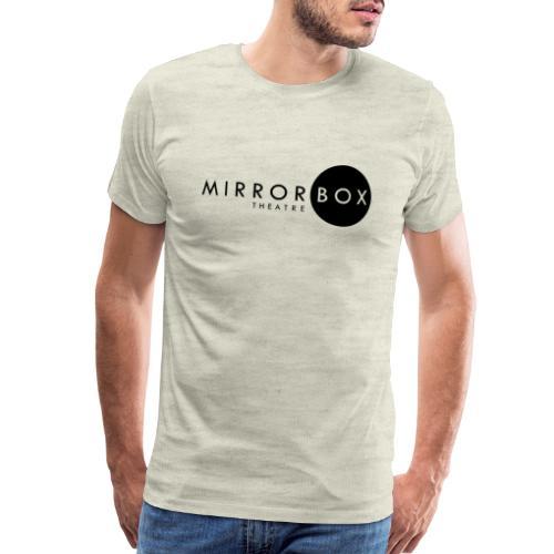 MIRRORBOX LOGO GEAR - Men's Premium T-Shirt