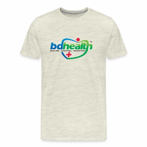 Medical Care - Men's Premium T-Shirt