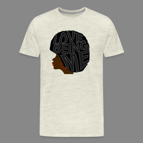 Love Being Me - Men's Premium T-Shirt