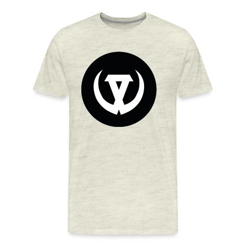Symbol of Warriors - Men's Premium T-Shirt