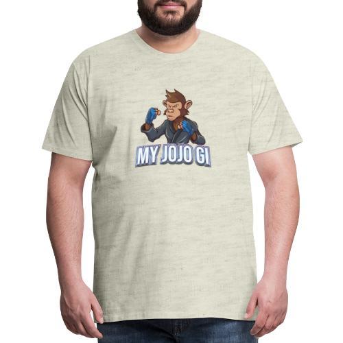 My Jojo Gi - Men's Premium T-Shirt