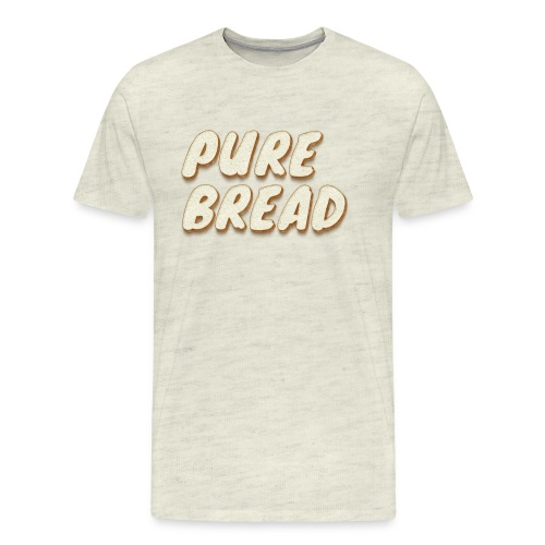 Pure Bread - Men's Premium T-Shirt