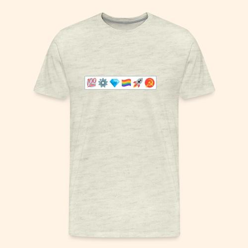 FALGSC - Men's Premium T-Shirt
