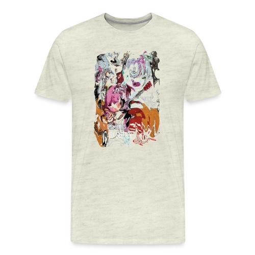 US PSYCH long - Men's Premium T-Shirt