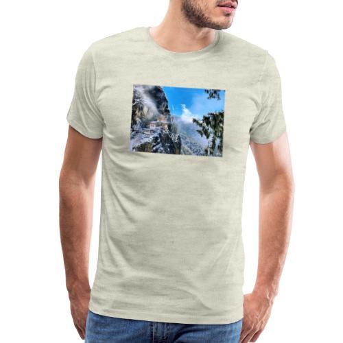 c93418b3f31d67f2427ed01080516308 - Men's Premium T-Shirt