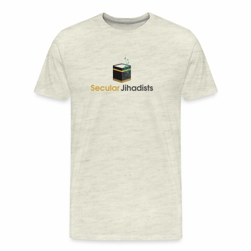 Secular Jihadists - Men's Premium T-Shirt