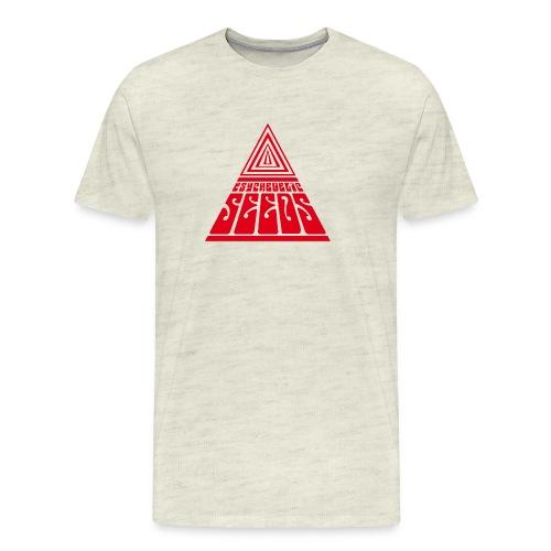 the seeds band logo - Men's Premium T-Shirt