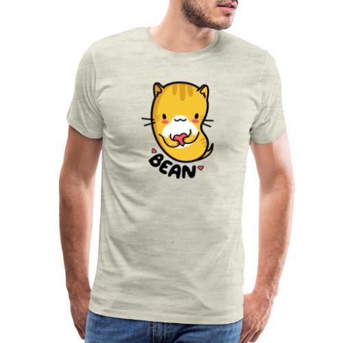 Bean - Men's Premium T-Shirt