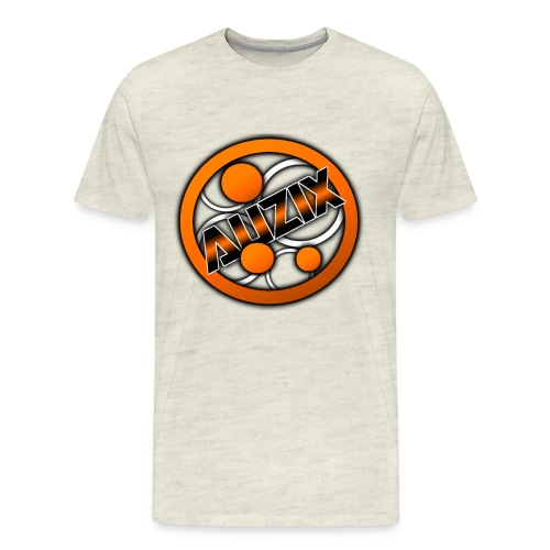 Auzix First shirt - Men's Premium T-Shirt
