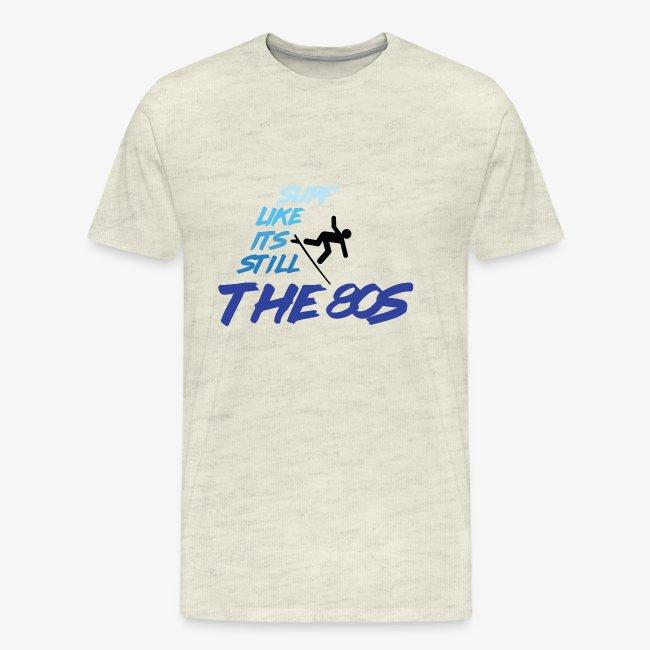 Still the 80s