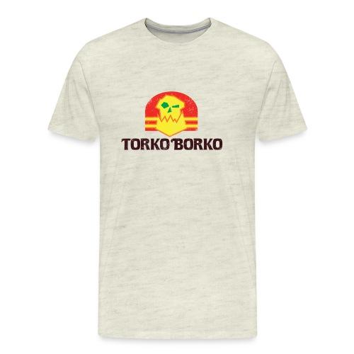 Torko Borko Dorko - Men's Premium T-Shirt