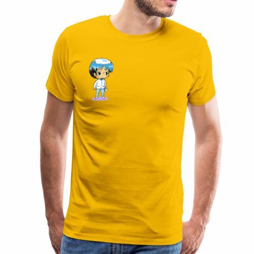 Yakotashi - Men's Premium T-Shirt