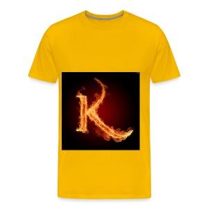 kay - Men's Premium T-Shirt