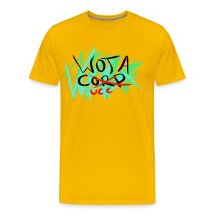 WOTA Cucc - Men's Premium T-Shirt