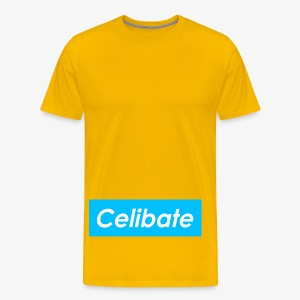 Celabite ™ - ball blue low - Men's Premium T-Shirt