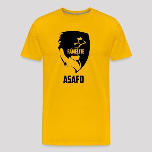FamElite Asafo - Men's Premium T-Shirt
