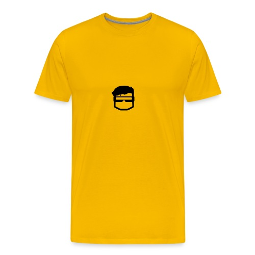 comic 1 - Men's Premium T-Shirt