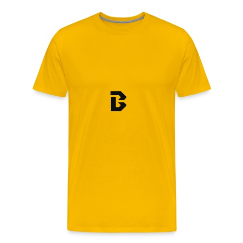 Click here for clothing and stuff - Men's Premium T-Shirt
