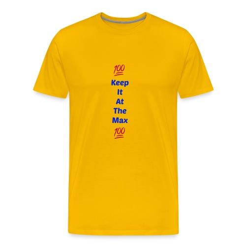 pictures - Men's Premium T-Shirt