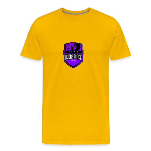 TOS Logo - Men's Premium T-Shirt