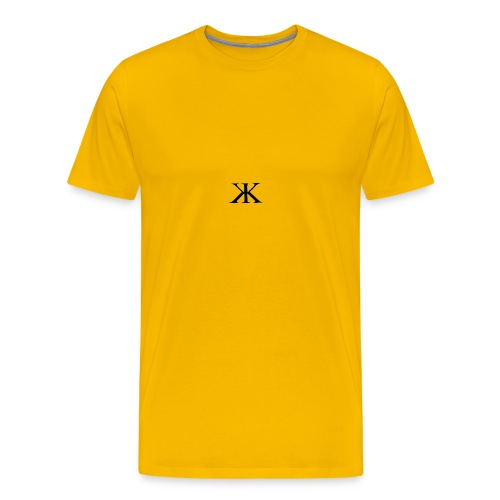Krixx basic - Men's Premium T-Shirt