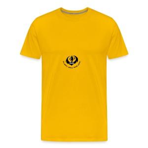 ArtofFD Logo - Men's Premium T-Shirt