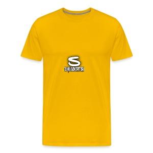 Do you Even drift bro - Men's Premium T-Shirt