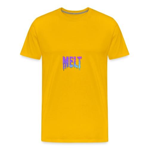 Melt - Men's Premium T-Shirt