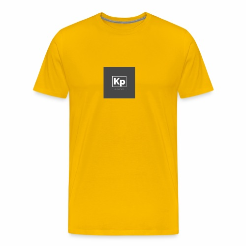 KP CLOTHES - Men's Premium T-Shirt