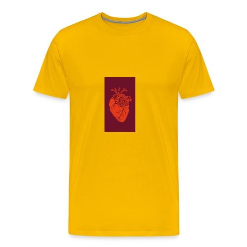 Catheart - Men's Premium T-Shirt