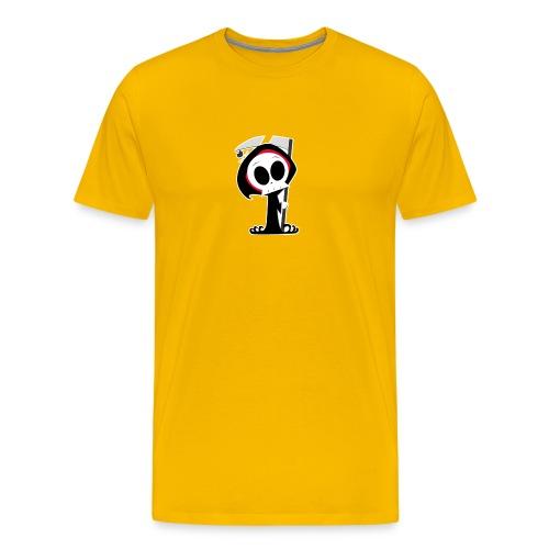 Reeper mc - Men's Premium T-Shirt