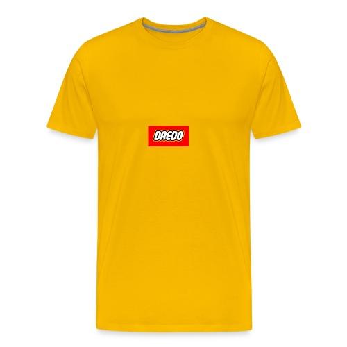 Logo official - Men's Premium T-Shirt