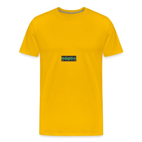 garys merch - Men's Premium T-Shirt