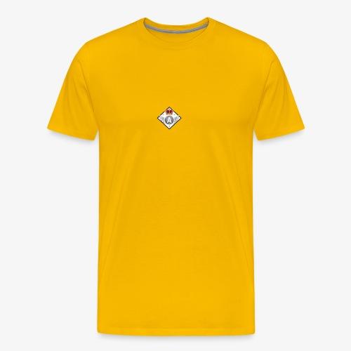 LeninFierro - Men's Premium T-Shirt