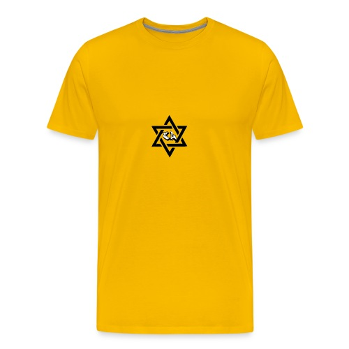 Pllan Logo - Men's Premium T-Shirt