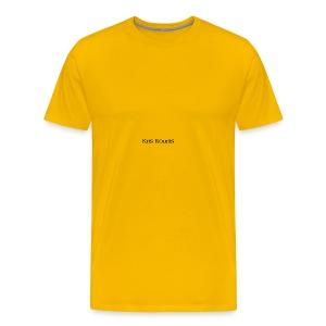 Kris Kourtis - Men's Premium T-Shirt