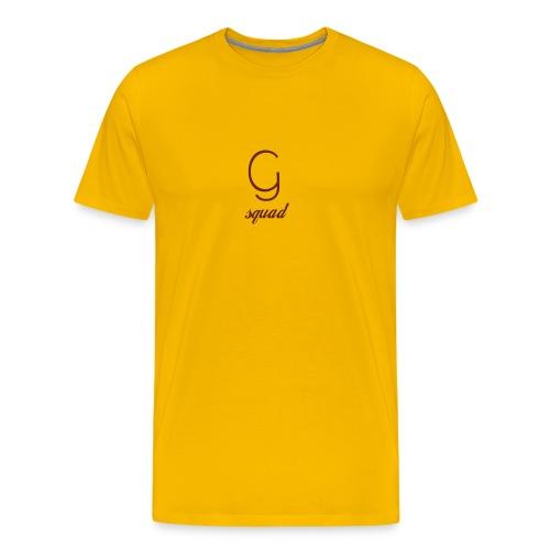 gsquad - Men's Premium T-Shirt