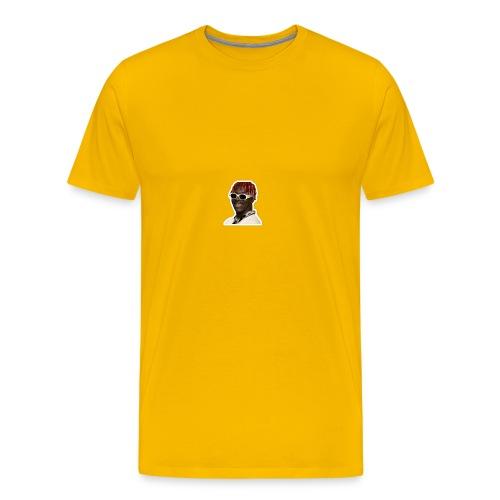 sticker 375x360 u2 - Men's Premium T-Shirt