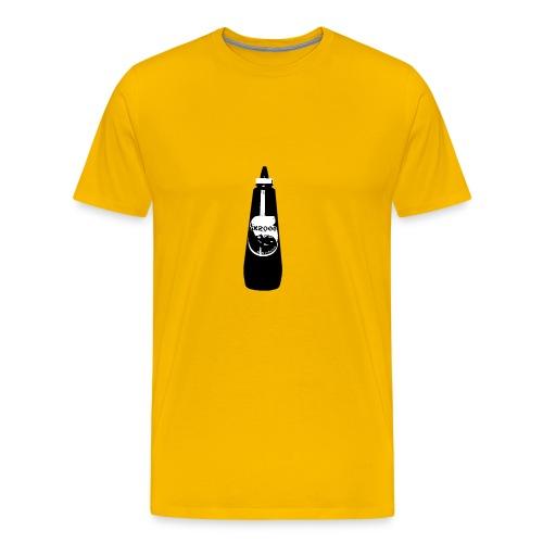 GX2000 KETCHUP DESIGN SPORTS WEAR - Men's Premium T-Shirt